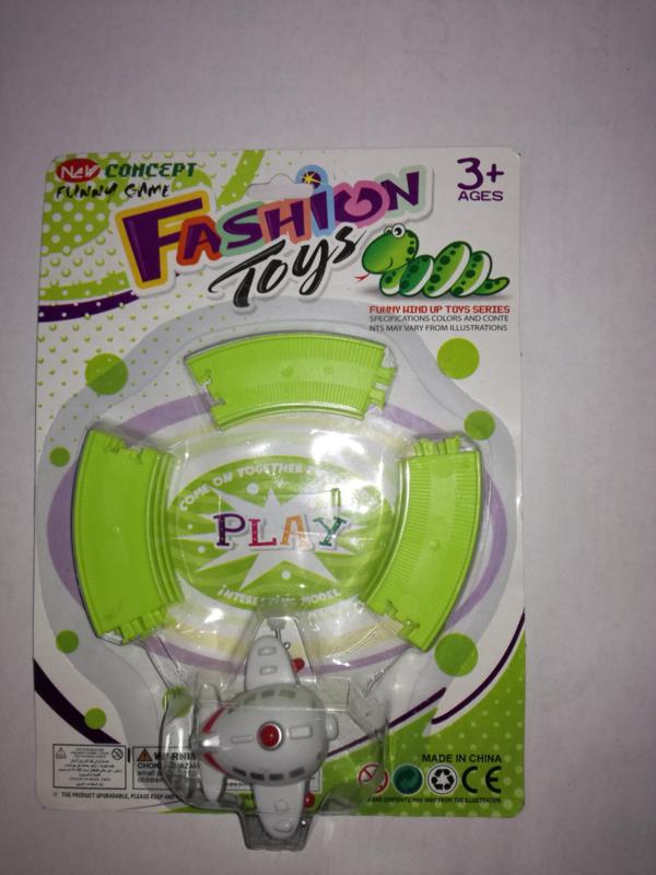 3517 - Fashion Toys