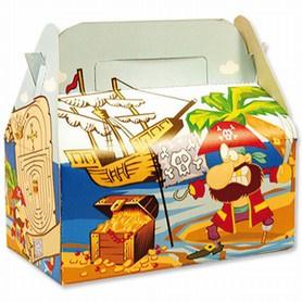 42011 - Menubox Piraat