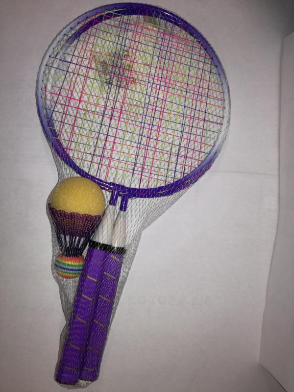 45124 - Tennisset