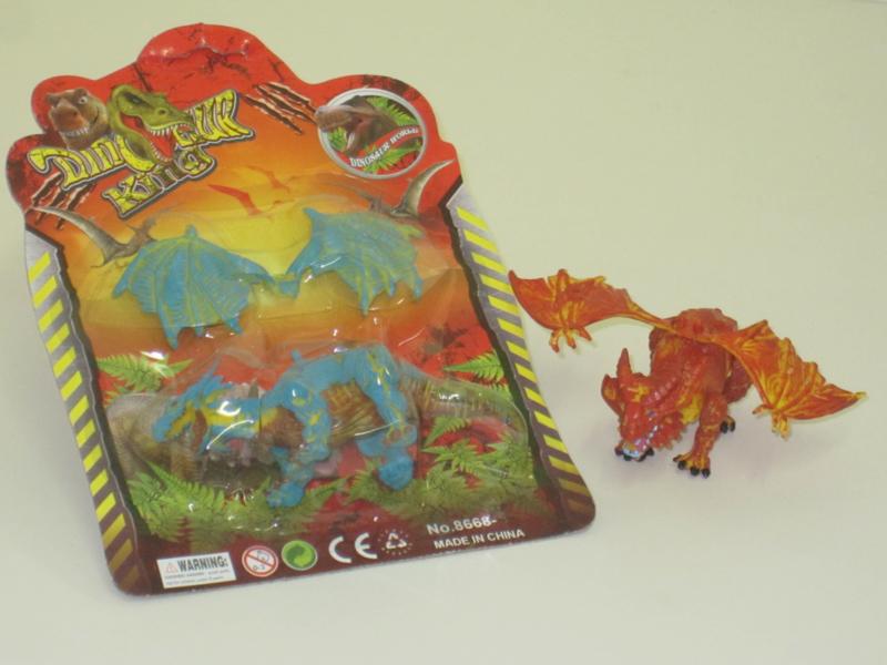 2448 - Dinosurking