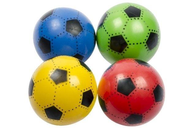 8753 - Voetbal