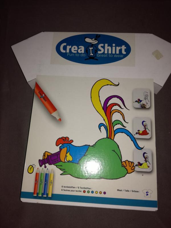 0023 - CreaShirt Haan