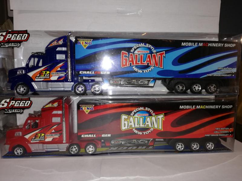 3482 - Vrachtwagen