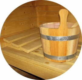 Basic & Sauna, verstuifolie 100% PUUR