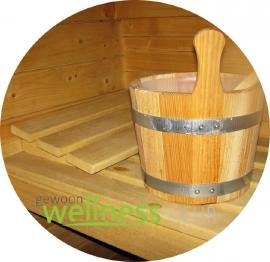 Basic & Sauna, verstuifolie 100% PUUR EM