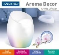"""Aroma Decor"" aroma diffuser, Lananaform"