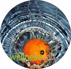 Fresh & Citrus (B), verstuifolie 100% PUUR