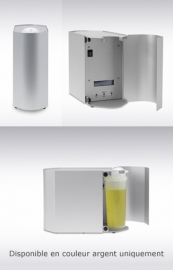 Zephyr diffuser unit met timer