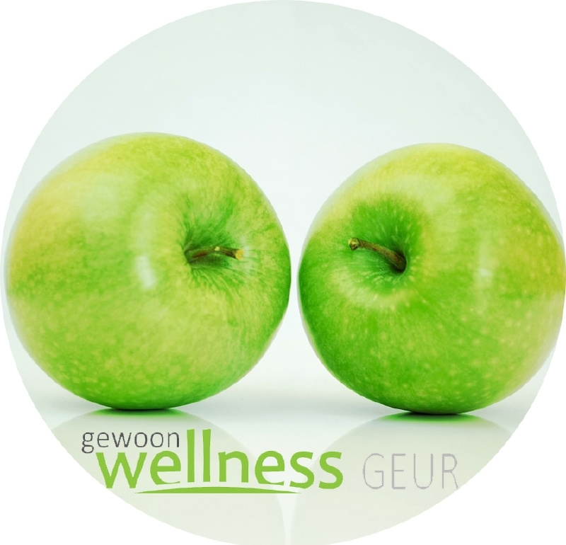 Groene Appel verstuifolie