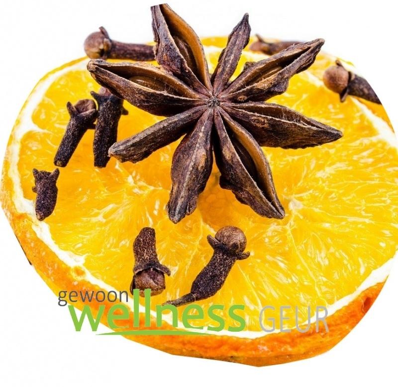 Spice Clove, verstuifolie 100% PUUR