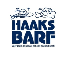Haaks Barf Dog Food