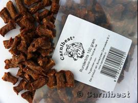 CARNIBEST | Runderbits | 150 gram