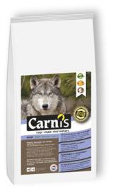 CARNIS | Konijn | 1 kg - PROBEERVERPAKKING