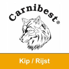 CARNIBEST | Kip & Rijst | 500 gram