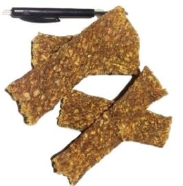 CARNIS   Kalkoen vleesstrips   150 gram