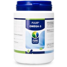 PUUR Natuur | Omega - 3 | 90 capsules