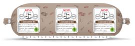 KIVO | 5 Diersoorten Mix | 500 gram