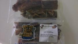 BANDIT   Lamsvleesstrips   100 gram