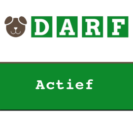 DARF | ACTIEF | 19 x blok +/- 245 gram (OP BESTELLING - levertijd enige werkdagen) (overgangsfase - blokken worden rollen)
