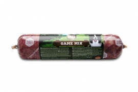 Raw4Dogs | Game Mix | 450 gram