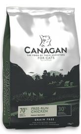 Canagan Graanvrij | Vrije Uitloop Kip (KAT) | 1.5 kg
