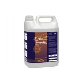 Henne | Zalmolie, tank met pompje | 2500 ml
