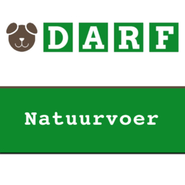 DARF | Natuurvoer KVV  | 19 x blok +/- 245 gram (overgangsfase - blokken worden rollen)