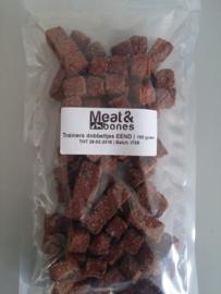 M & B | Trainers dobbeltjes EEND | 150 gram