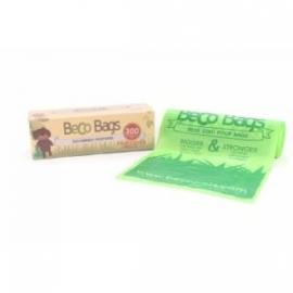 BECO BAGS | 300 stuks in dispenser doos