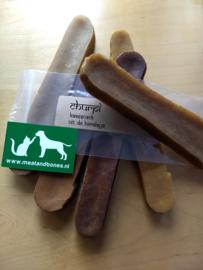 Churpi | Nepalese Kaassnack (+/- 150 tot +/- 200 gram) | per stuk