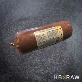 KB RAW | COMPLETE - Insect/Konijn | 1 kg rol