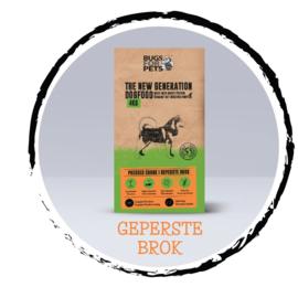 Bugs For Pets | Pressed (geperste brok, obv insecten) | 2 KG