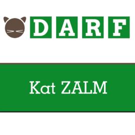 DARF | Kat - ZALM | 15 x +/- 95 gram