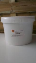 BANDIT   Trainingsemmer met gedroogde Lamslong   incl. emmer +/- 1 KG