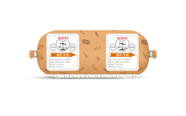 KIVO | Meat 2 Go | 1 KG (!) (DIEPVRIES-PRODUCT)