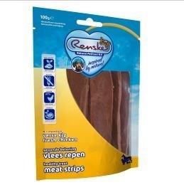 RENSKE GRAANVRIJ | KIP-strips | 100 gram