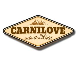 Carnilove snacks