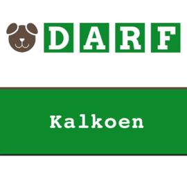 DARF | KALKOEN | 19 x blok +/- 245 gram (overgangsfase - blokken worden rollen)