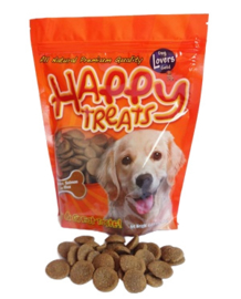 Dog Lovers Gold | Happy Treats | 500 gram