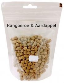 WALLITZER | Mini trainer Kangoeroe & Aardappel | 200 gram