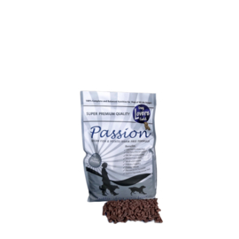 Dog Lovers Gold | Passion Cold Pressed Ocean Fish & Potato | 5 KG