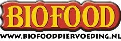 BIOFOOD | Vleesvoeding compleet EEND / KIP (7 x 90 gram)