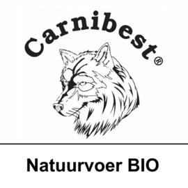 CARNIBEST | Natuurvoer ** BIO ** | 500 gram