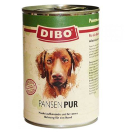 DIBO | Pens & Boekmaag PUUR | 800 gr