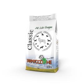 FARM FOOD | HE - CLASSIC | 15 kg