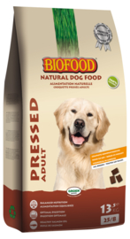 BIOFOOD | Geperst Adult | 13.5 KG