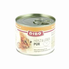 DIBO   Hart & Lever met paardenbloem en distelolie   200 gram