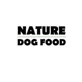 Nature Dogfood Graanvrij