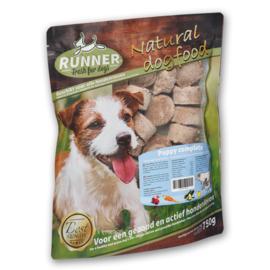 RUNNER | Puppy Compleet | 750 gram (25 gram deelblokjes!)