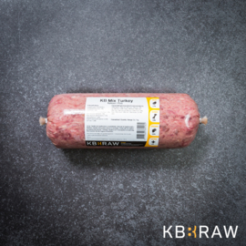 KIEZEBRINK ( = KB Mix) | Kalkoenmix | 1 KG